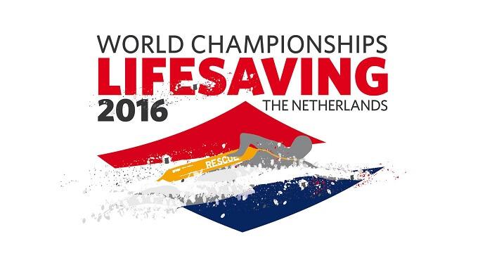 Worldchampionships Livesaving 2016
