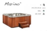 Foto Caldera Vacanza Series Marino